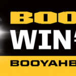 BOOYAH Truck Giveaway Sweepstakes