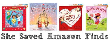 Childrens Valentines Day Books