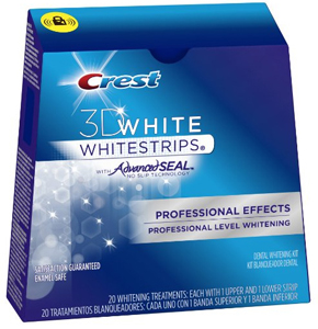 Crest 3D White Rebate | Get A $10 Gift Card