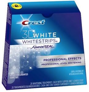 Crest 3D White Rebate