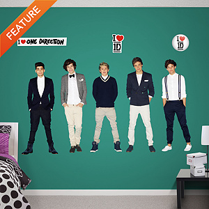 Fathead Coupon | $20 Off REAL.BIG Wall Decals Of $69 Or More