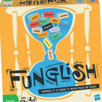 Funglish For $11.48 Shipped