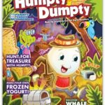Humpty Dumpty and Jack and Jill Magazine Subscriptions for $8.99