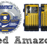 Irwin Hand Tools & Accessories | Save 20% Off