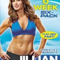 Jillian Michaels 6 Week Six Pack For $6.99 Shipped