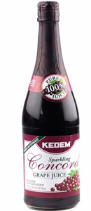 Kedem Sparkling Grape Juice Rebate