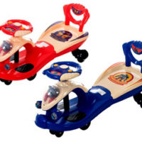 Lil Rider Wiggle Ride Ons For $39.99