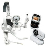 Motorola Video Baby Monitor Bundle