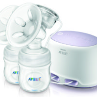 Philips Avent Double Electric Comfort Breast Pump Review