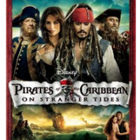 Pirates of the Caribbean On Stranger Tides For $6.81 Shipped