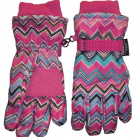 Thinsulate Waterproof Kids Ski Gloves For $12.99 Shipped
