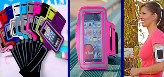 iPhone Sport Case