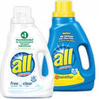 Saving Star | $5.00 Off All Laundry Detergent