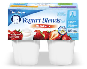 Baby Product Coupons | Gerber & More