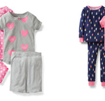 Carter's | Buy One Pajama Set, Get One FREE