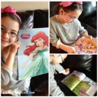 Disney Princess Magazine for $13.99
