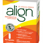 FREE Align Probiotic Sample