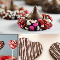 15 Valentine's Day Class Party Snacks
