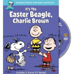 It's the Easter Beagle, Charlie Brown For $11.99 Shipped