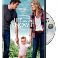 Life As We Know It DVD For $4.98 Shipped