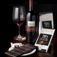 Lindt Chocolate Perfect Pairing Sweepstakes