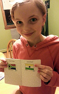 Reader Review: Little Passports India Review