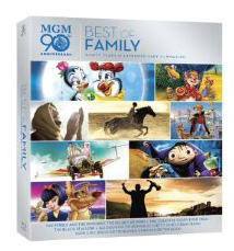 MGM Best of Family