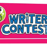 PBS KIDS Annual Writers Contest