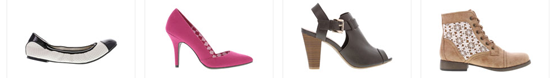 Payless Shoes| 30% Off Regular Priced Shoes