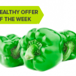 Saving Star | 20% Off Loose Green Peppers