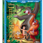 The Jungle Book: Diamond Edition DVD Review
