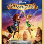 Sneak Peek: The Pirate Fairy