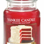 Yankee Candle Red Velvet Review + Giveaway