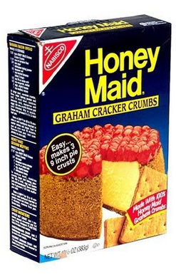 Honey Maid Cracker Crumbs