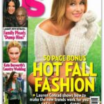 *HOT* US Weekly! $10 per Year! (Also: Star & OK! magazines!)