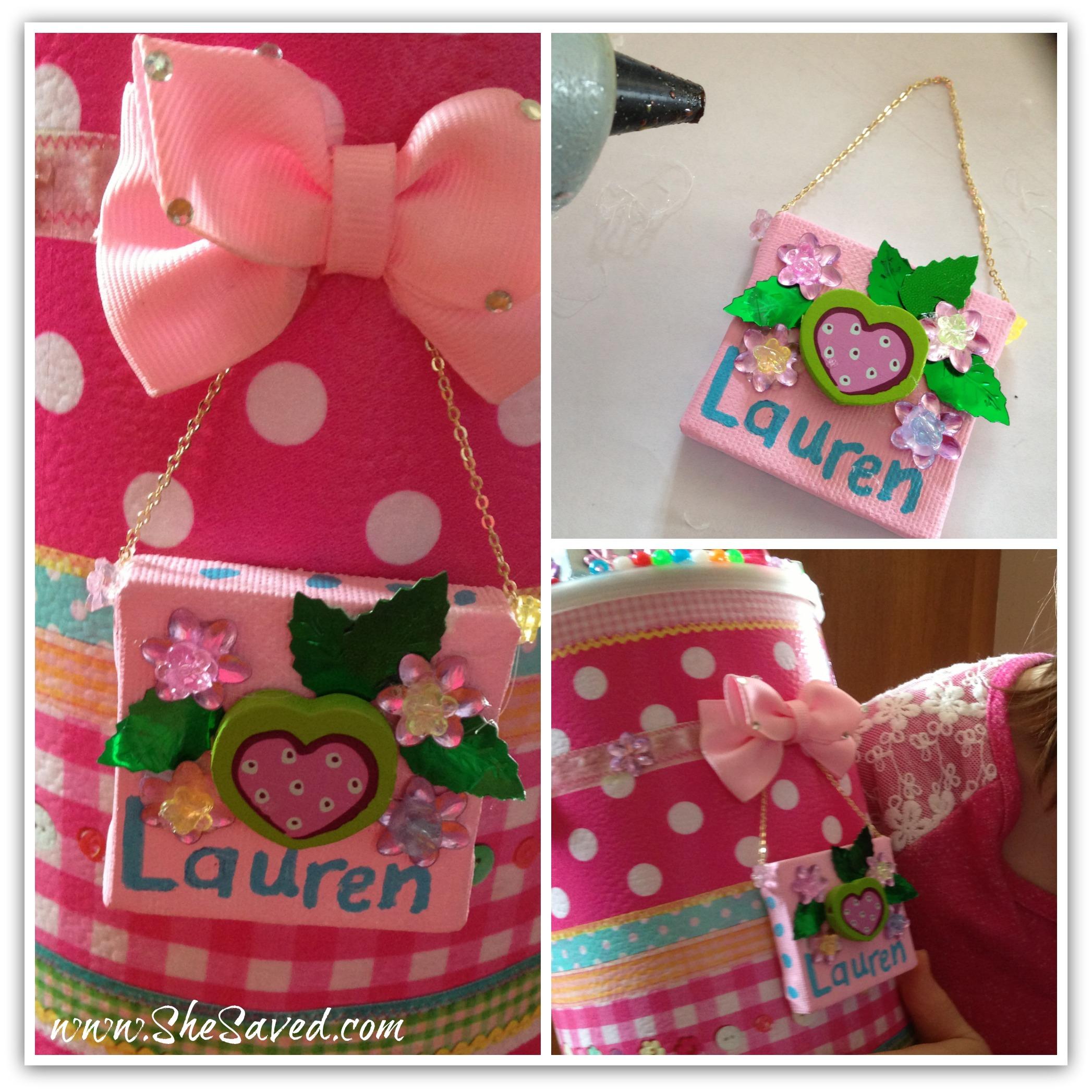 Valentine Box Craft ...