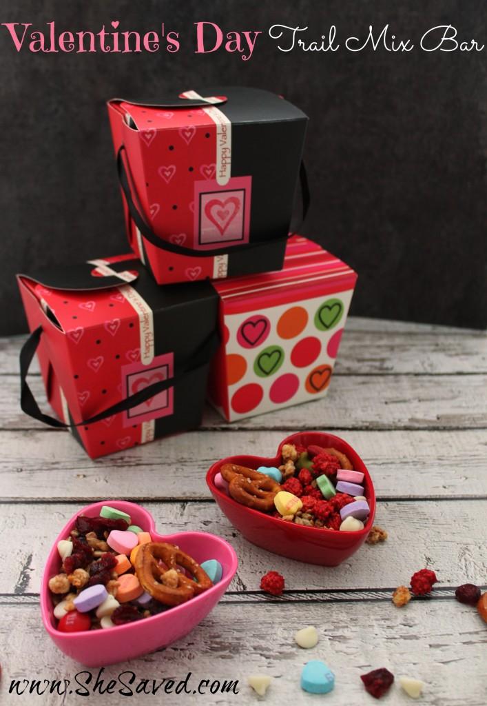 Classroom Valentine Crafts