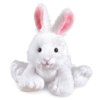 Webkinz Rabbit For $5