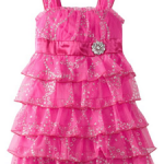 Amy Byer Girls Glitter Dress For $15.64 Shipped