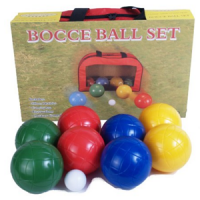 Bocce Ball Set For $21.24 Shipped