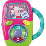 Bright Starts Music Player For $8.47 Shipped