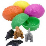 Dinosaurs Eggs | 36 For $7.70 Shipped