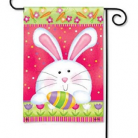 Easter Garden Flag For $13 Shipped