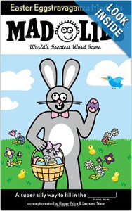 Easter Mad Libs
