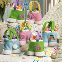 Easter Treat Bag Set For $19.57 Shipped