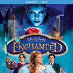 Enchanted Blu-ray & DVD For $5.99 Shipped
