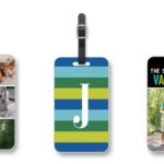 FREE Customized Luggage Tag