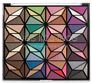 FREE E.L.F. Eyeshadow Palette + FREE Shipping With Purchase
