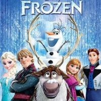 Frozen DVD For as low as $14.96 Shipped