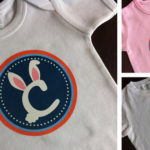 Personalized Easter Tees